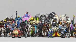 Hoy inicia el evento de aniversario de Overwatch