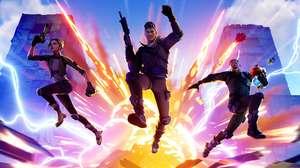 Más de 15 millones de jugadores disfrutaron de Fortnite tan solo en diciembre de 2020
