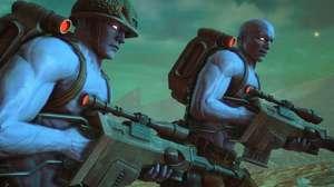 Rogue Trooper Redux será lanzado en Switch con PS4, PC y XO