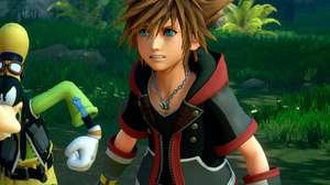 Kingdom Hearts III se retrasa hasta 2019