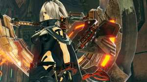 God Eater 3 ya está disponible