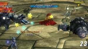Star Ocean: The Last Hope gana una versión 4K para PC/PS4