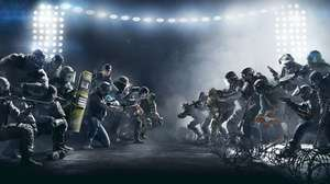 Rainbow Six Siege llegará a PS5 y Xbox Series X