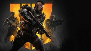 Call of Duty: Black Ops 4 ya se encuentra disponible