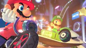 Filtran primeras imágenes de Mario Kart Tour Móviles
