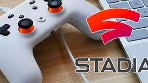 Google Stadia suma 4 nuevos juegos a su servicio.