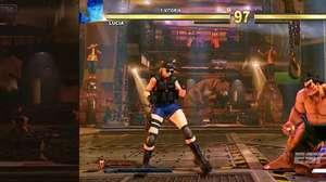 Street Fighter V: assista à luta-teste entre E. Honda e Lucia