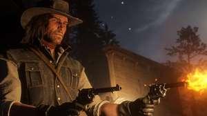 Lanzarán bundle de PS4 Pro con Red Dead Redemption 2