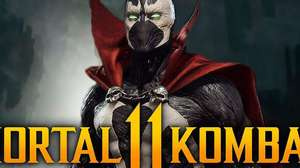 Revelan vistazo completo a Spawn en Mortal Kombat 11