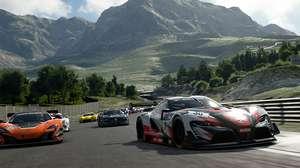 Gran Turismo Sport implementa microtransacciones