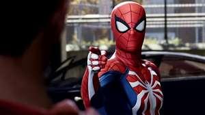 Liberan el tráiler de lanzamiento de Marvel´s Spider Man