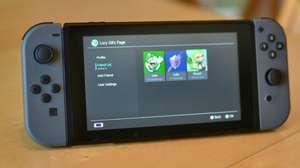 Ya está disponible la actualización 7.0 del Nintendo Switch