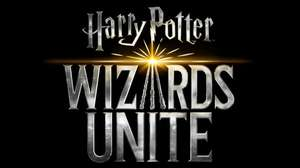 Harry Potter: Wizards Unite se lanzará hasta el 2019