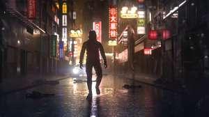 "Mestre do terror prepara game ""paranormal"" GhostWire: Tokyo"