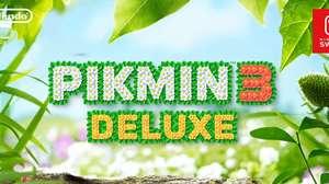 ¡Sorpresa! Pikmin 3 Deluxe llegará a Nintendo Switch en octubre