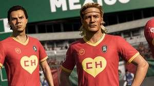 El Chapulín Colorado ha llegado a FIFA Ultimate Team