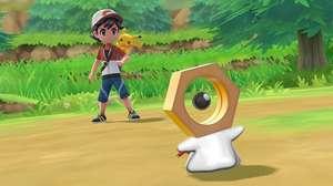 Confirman a Meltan, un nuevo personaje de Pokémon Go