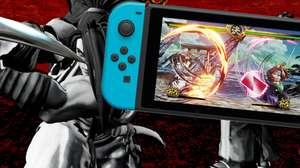 Samurai Showdown chega ao Switch já em português