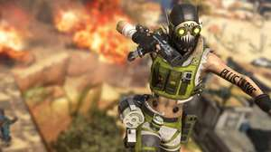 Apex Legends tendrá un modo solitario por un tiempo limitado