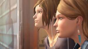 Life is Strange: Before the Storm (Behind the Scenes)