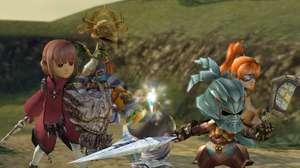 Final Fantasy Crystal Chronicles Remastered contará con una versión free-to-play