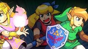Anuncian contenido especial de The Legend of Zelda