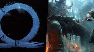 Se filtra posible fecha de God of War II
