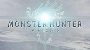 Anuncian expansión para Monster Hunter World