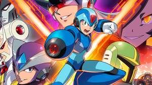 Anuncian nuevo juego de Mega Man para celulares