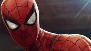 Marvel Spider-Man llega a PS4