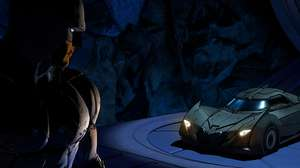 Batman de Telltale ahora también está en el Switch