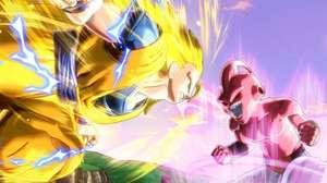 Dragon Ball Xenoverse 2 ha recibido una versión gratuita