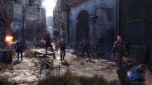 Dying Light 2 tendrá un lanzamiento cross-gen