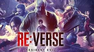 Capcom revela oficialmente Re: Verse, un título multiplayer gratuito para los jugadores de Village