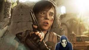 Beyond: Two Souls ficou belíssimo no PC: Zangado testou