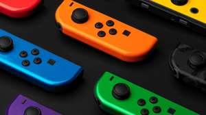 Switch podria no haber arreglado el problema de los Joy-Con