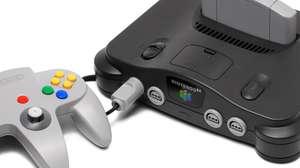¡Se cumplen 24 años del Nintendo 64!