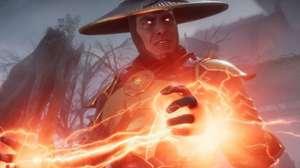 Mortal Kombat 11, el más vendido de abril en Norteamérica