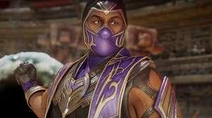 Rain presume sus movimientos en el primer gameplay para Mortal Kombat 11