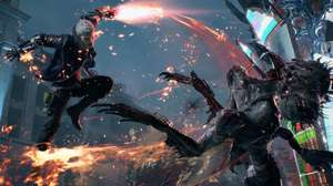 Devil May Cry 5 con 75% de avance en su desarrollo
