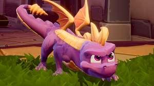 Retrasan Spyro: Reignited Trilogy hasta noviembre