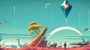 Filtran fecha de salida de No Man´s Sky para Xbox One