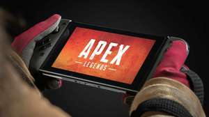 Filtración revela que Apex Legends llegaría a Switch en febrero