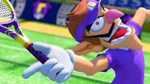 Mario Tennis Aces sigue de líder en Japón