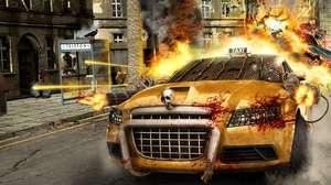 Zombie Driver revive polêmica de carros atropelando zumbis
