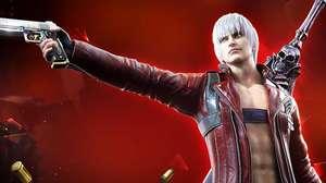 Devil May Cry llegará con un juego para móviles