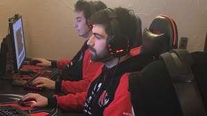 La casa de los Gamers
