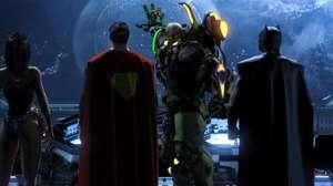 DC Universe Online ya tiene fecha de lanzamiento para Switch