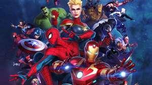 Marvel Ultimate Alliance 3 se lanzará en julio