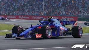 Revelan más detalles de F1 2018